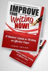 How to Write an Effective Essay is Available on Kindle