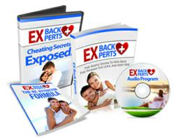 The Ex Back Experts System