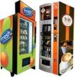The Fresh Healthy Vending Snack and Cafe Machines