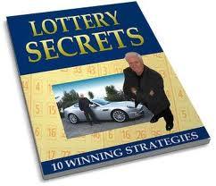 State Lottery Winner | Lottery Secrets
