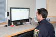 BACS web-enabled remote management