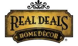 How to start a home d cor business in 5 steps new guide for Real deals on home decor