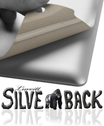 Luvvitt Silverback iPad Skin