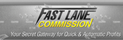 fast lane commission program