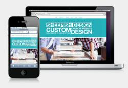 Custom Church Website Design