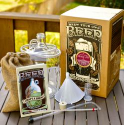 Craft a Brew's Brewing kit