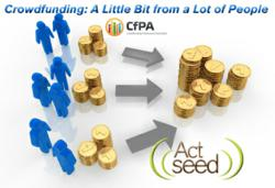 Learn About Crowdfunding and Attend a Premier Crowdfunding Conference