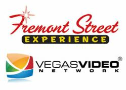 Fremont Street Experience / Vegas Video Network
