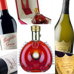 Australian Gourmet Gifts - Supreme Extravagance Hamper