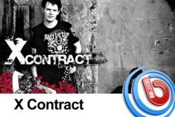 X Contract Music Charts Winner on BEAT100