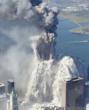 Where Did The Twin Towers Go? Evidence of Directed Free Energy...