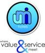 umi Hotels logo