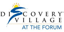 Discovery Village at The Forum in Fort Myers, Florida