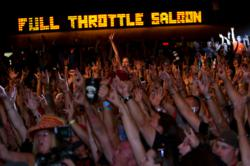 Full Throttle Saloon, Sturgis Motorcycle Rally, IQinVision, IQeye, megapixel, high definition