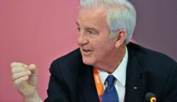 2020 Olympic Games Bid Process: Evaluation Commission to be chaired by Sir Craig Reedie