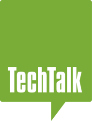 TechTalk event
