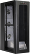 Telcom &amp;amp; Data Introduces Revolutionary Water-Cooled Rack Enclosure...