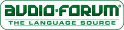 Audio-Forum logo