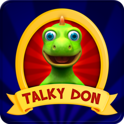 Talky Don icon