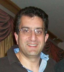 Tariq Drabu - Dentist in Manchester