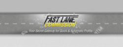 fast lane commission review