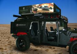 WarGaming Hummer