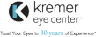 Free LASIK Eye Surgery Seminar on Nov. 15th at Kremer Eye Center's...