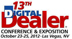 The Digital Dealer Conference and Exposition