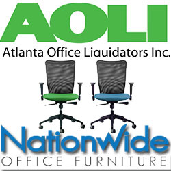Nationwide Office Furniture Has The Solution For Your Aches And Pains