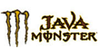 Java Monster Wants to Wish You A Happy Valentine's Day With...