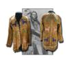 The Full Hide Beaded Jacket of Lakota Chief Crazy Horse