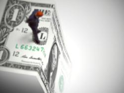 Top Financial Newsletter Profit Confidential Reports: Fiscal Cliff Will Cripple Economy