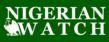 Nigerian Watch logo