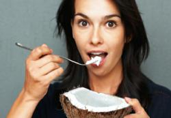 South Charlotte Dentists Reports Coconut Oil Prevents Tooth Decay