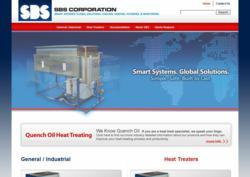 SBS Corporation