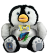 Penguin Teddy Tank