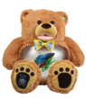 Announcing the New Imagination Toy: Teddy Tank - a Creative Learning...