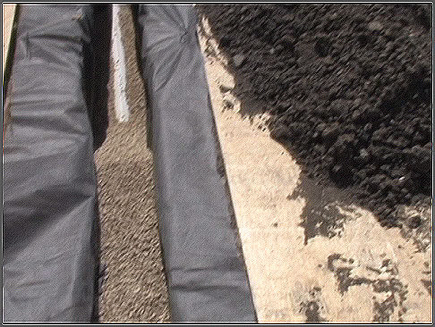 Install foundation drainage systems to help prevent for House drainage system pdf
