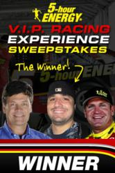 5-hour ENERGY® Racing, Clint Bowyer, Michael Waltrip, #15, MWR