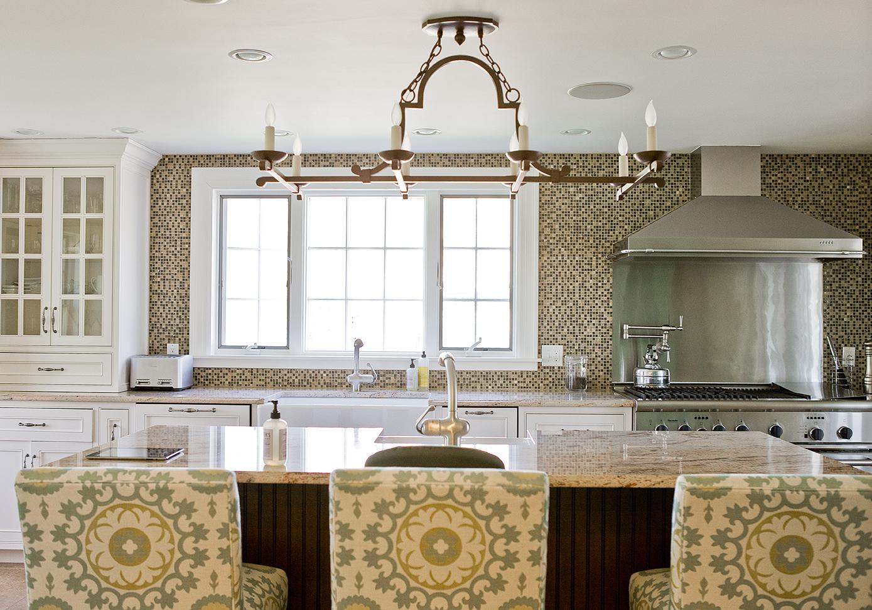 ... Interior Design Fresh Modern Kitchen