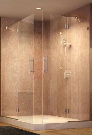 Kohler Shower Rod