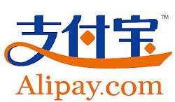 Alipay's Logo.