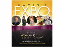 5th Annual Desert Woman's Show
