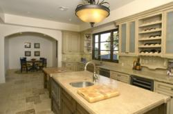 Kitchen Remodeling in Los Angeles