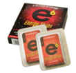 E6 Energy Strips