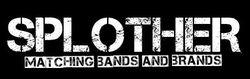 Splother - Simple Music Licensing - Logo