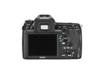 Back View of Pentax K-5 II Dust/Weather/Cold Resistant digital SLR