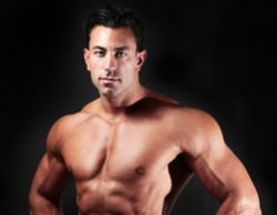 Kyle Leon's Customized Fat Loss