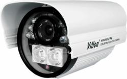 CMOS HD Double IR-Cut CCTV Camera, WL-I902