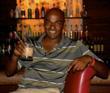 Raj Jackson at the 19th Hole